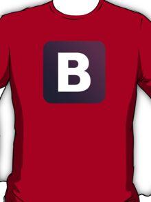 Bootstrap T-Shirt