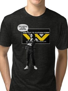 Survivor Ripley Tri-blend T-Shirt