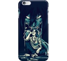 PT Eren  iPhone Case/Skin