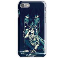 PT Eren  iPhone Case/Skin