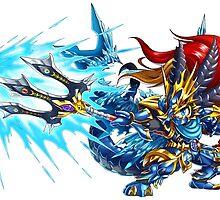 Tidal Dragoon Zephu by wgtnocturne