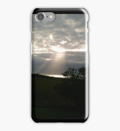 Maughold Parish iPhone Case/Skin