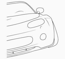 Mazda MX-5 NC by MiataApparel
