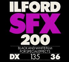 Ilford SFX by leemo2tp