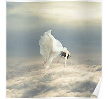 Free Falling Dream Poster