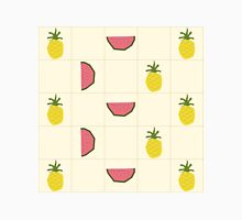 pineapple and watermelon Unisex T-Shirt
