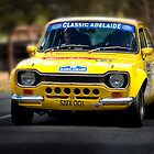 Classic Adelaide Rally by JimFilmer