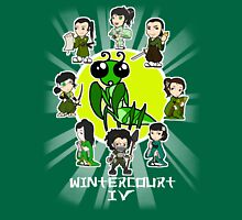 Mantis Delegation Unisex T-Shirt