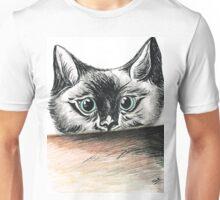 Nosey Boy Unisex T-Shirt