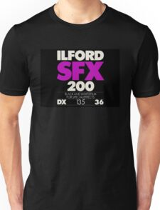 Ilford SFX Unisex T-Shirt