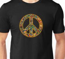 wonderful 70's Hippie Unisex T-Shirt