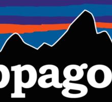 KappaGonia Sticker