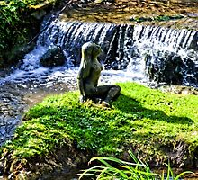 Water Maiden ......... by lynn carter