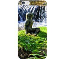 Water Maiden ......... iPhone Case/Skin