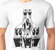 Tekno Sound Unisex T-Shirt