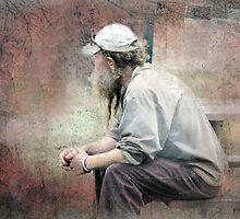 Meditation by Susan Werby
