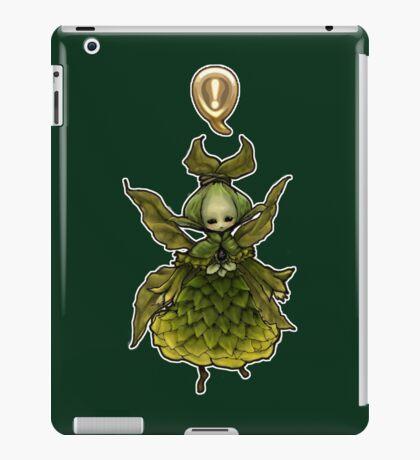 Sylph Quest  iPad Case/Skin