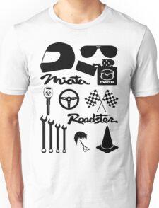 Miata Roadster Originals Unisex T-Shirt