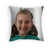 Yoli Throw Pillow