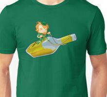 Liquor & Leprechauns Unisex T-Shirt