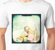 Dolly mixture Unisex T-Shirt