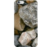 Rocks and Stones in Donegal iPhone Case/Skin