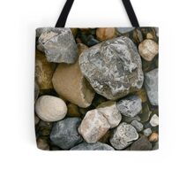 Rocks and Stones in Donegal Tote Bag