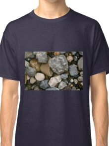 Rocks and Stones in Donegal Classic T-Shirt