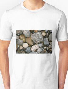 Rocks and Stones in Donegal T-Shirt