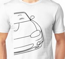 Mazda MX-5 NB Unisex T-Shirt
