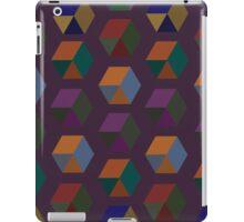 Cubular iPad Case/Skin