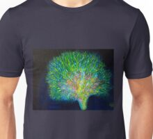 Waves and Particles Unisex T-Shirt