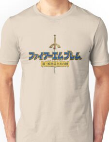Fire Emblem Shadow Dragon Unisex T-Shirt