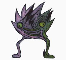 Tropical Fusion Thing Man by kota12