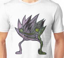 Tropical Fusion Thing Man Unisex T-Shirt