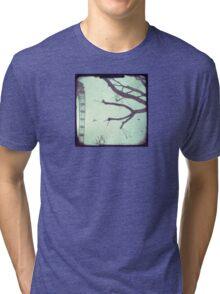 Eye spy Tri-blend T-Shirt