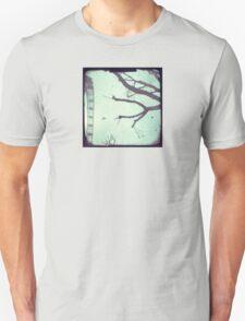 Eye spy Unisex T-Shirt