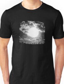The Sun - TTV Unisex T-Shirt