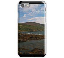 Isle of Man iPhone Case/Skin
