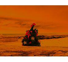 Orange you glad Christmas is coming? Photographic Print