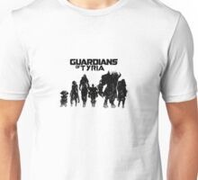 The Guardians of Tyria Unisex T-Shirt