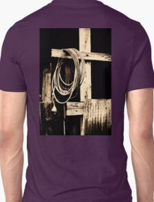 Cowboy Cross Unisex T-Shirt