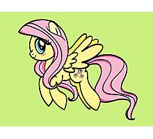 Fluttershy: Element of Kindness Photographic Print