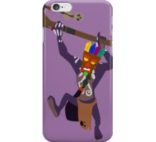 Oh Yah Oobidigah iPhone Case/Skin
