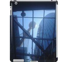 Sydney's urban business landscape  iPad Case/Skin