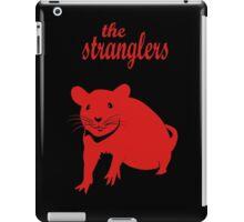 The Stranglers Rat 80's New iPad Case/Skin