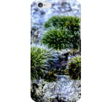 Not  a Rolling Stone........... iPhone Case/Skin