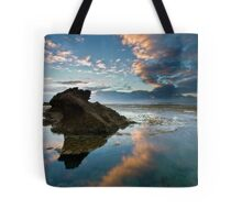 Pools Edge Tote Bag