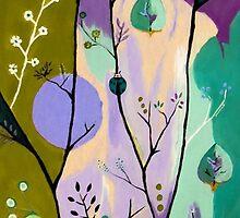 Paradise by Kathleen   Sartoris