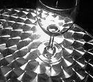 Empty Glass..... by DoreenPhillips